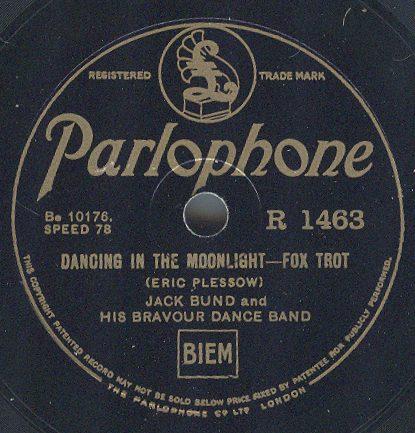 Parlophone R1463