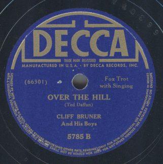 Decca 5785