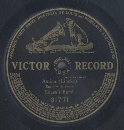 Victor 31771
