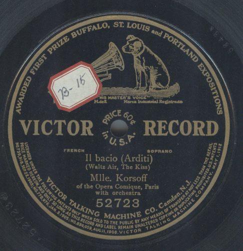 Victor 52723