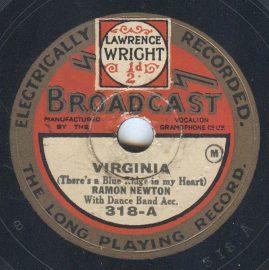 Broadcast 318-A