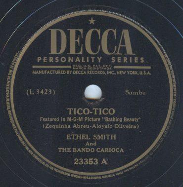Decca 23353
