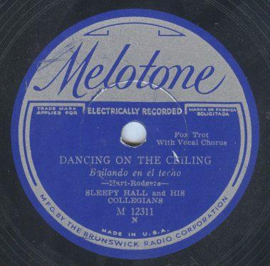 Melotone M12311