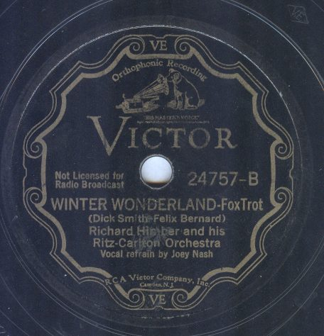 Victor 24757