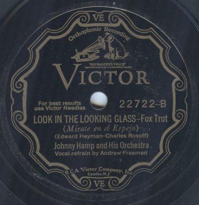 Victor 22722