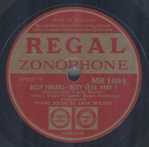 RegalZonophoneMR1694