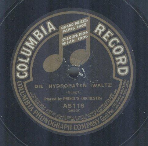 Columbia A 5116