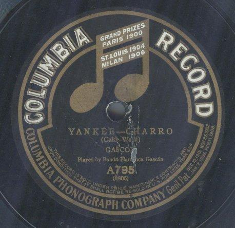 Columbia A795