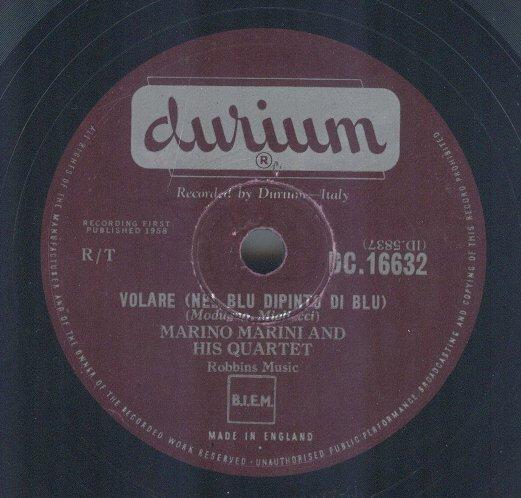 Durium DC 16632