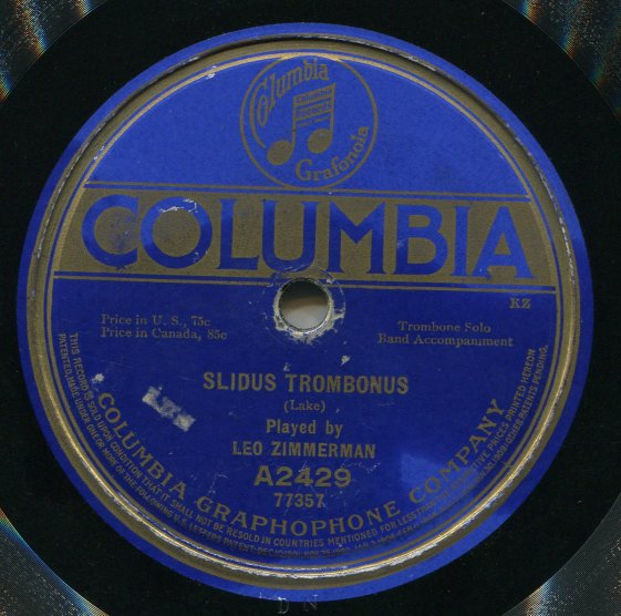 ColumbiaA2429