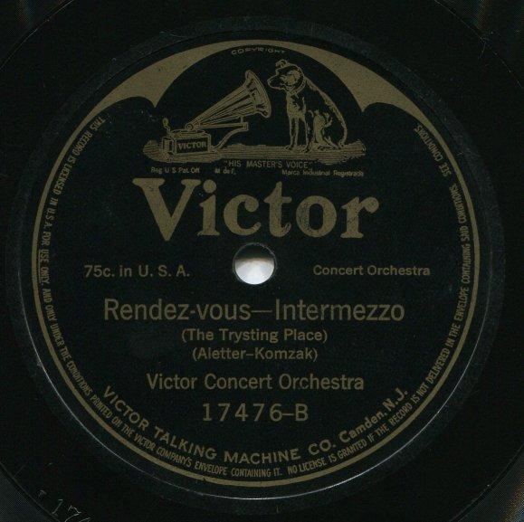 Victor17476B