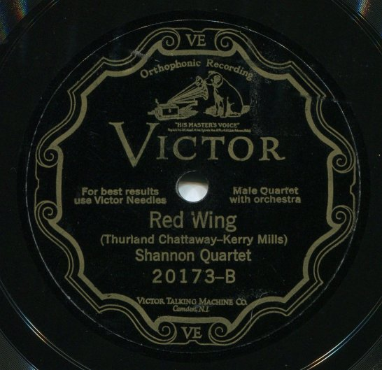 Dismuke's 78 RPM Blog | Vintage 78 rpm recordings from the early 1900s