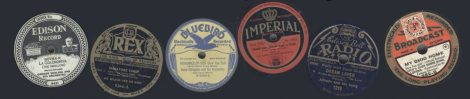 Dismuke's 78