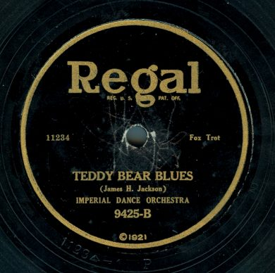 Regal record label